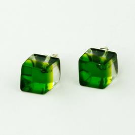 smaragdgrüne Stecker
