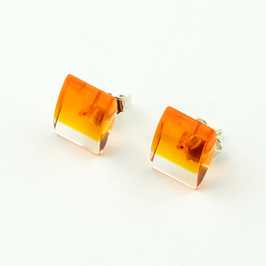 Stecker orange