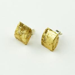 Stecker gold