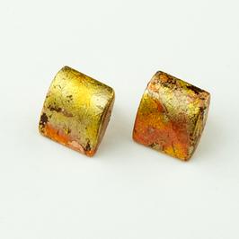 Stecker Kupfermetallauflage