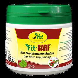 Fit-BARF Bio-Hagebuttenschalen