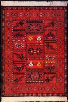 "Carpet ""CHINANTECO"""
