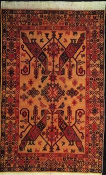 """Carpet """"OTOMI"""""""