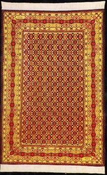 "Carpet ""COLONIAL"""