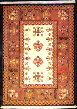 "Carpet ""TEPEHUA"""