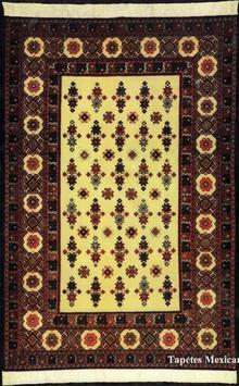 """Carpet """"CORA"""""""