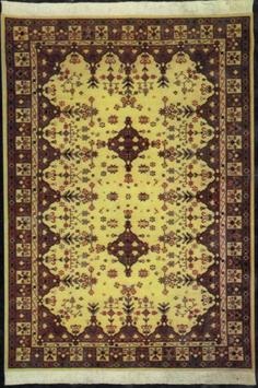 "Carpet ""TACUATZIS"""