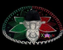 """Mexikanische """"BLUMEN"""" Sombrero - NATIONAL"""