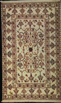 """Carpet """"PAPANTLA"""""""