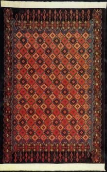 """Carpet """"CHIAPAS"""""""