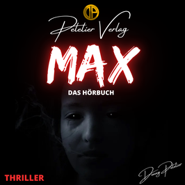 Hörbuch MAX