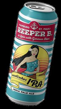 REEPER B. IPA       24x500