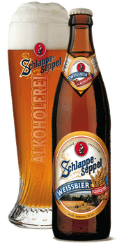 Caja Weissbier sin alcohol *Próximamente disponible*