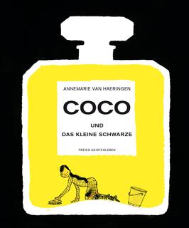 »Coco und das kleine schwarze«  —  Verlag Freies Geistesleben