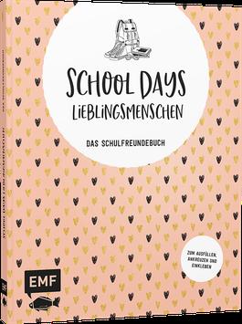 »Schooldays Lieblingsmenschen« - EMF