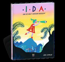 »Ida und die Welt hinderm Kaiserzipf« - Nord Süd