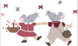 Les souris dansent