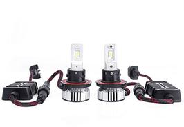 HB5 9007 LED F2  CREE 6000LM 200% mehr Licht