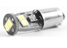 LED BA9S T4W Standlicht Swiss Made für ältere Fahrzeuge