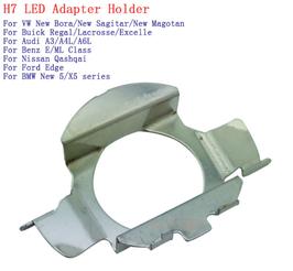 Lampenhalter LED H7 passend für Nissan Quashqai