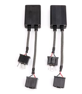 H4 LED Decoder canbus intelligent 24V LKW