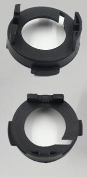 H7 LED Lampenhalter passend für OPEL Astra H