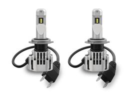 H7 OSRAM  NIGHT BREAKER LED Strassenzulassung 220% mehr Licht