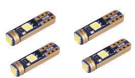 T5 LED MINI weiss für Mittelkonsole Hinten im Fond  BMW E92 E93