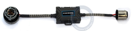 CANBUS-ADAPTER  BA15S P21W