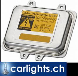 HELLA 5DV 009 000-00 ORIGINAL  Xenon Steuergerät D1S Vorschaltgerät, Gasentladungslampe