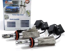 H15 LED Tagfahrlicht  Fernlicht für VW T5 Multivan