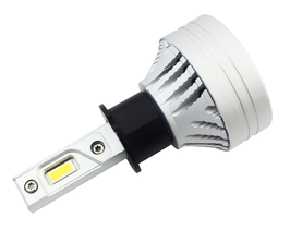 H1 LED X9S canbus 10000LM 300% mehr Licht