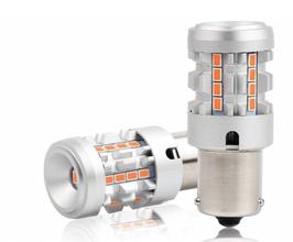 LED Blinker X-Treme canbus PY21W Amber (BAU15S)