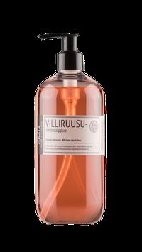 "Duschgel Raparperi ""Wildrose"" 500 ml"