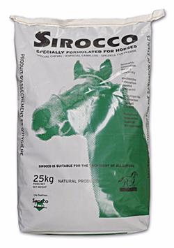 Sirocco Stalpoeder