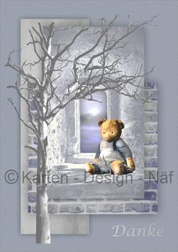 Der kleine Teddy 2