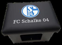 Schalke 04 (Offizielles Lizenzprodukt) Schwarz