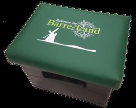 Barre Land  ( grün )