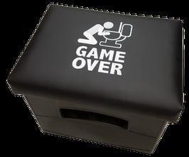 Game Over ( schwarz )