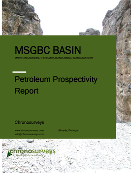 MSGBC Basin prospectivity report