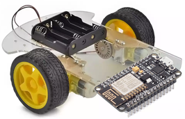 Robot komplet NodeMCU