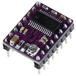 H most za koračni motor DRV8825 - 2A microstep
