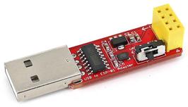 ESP-01 USB programator