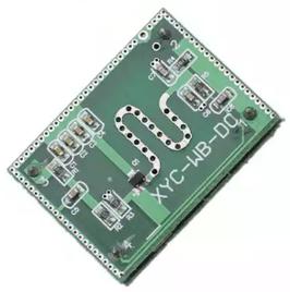 Senzor radar mikrovalovni 5.8GHz