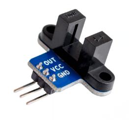 Senzor hitrosti/prisotnosti IR mini
