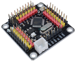 ATmega328 kontroler Mini Pro Strong