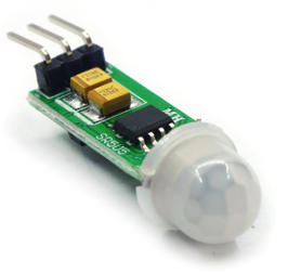 Senzor premikanja PIR mini