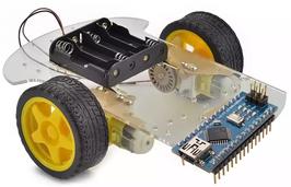 Robot komplet Nano