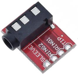 3,5mm Ž PCB