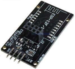 ESP12 ESP01 - TTL 5V adapter